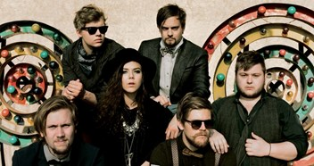 Of Monsters And Men announce new album Beneath The Skin, unveil single Crystals