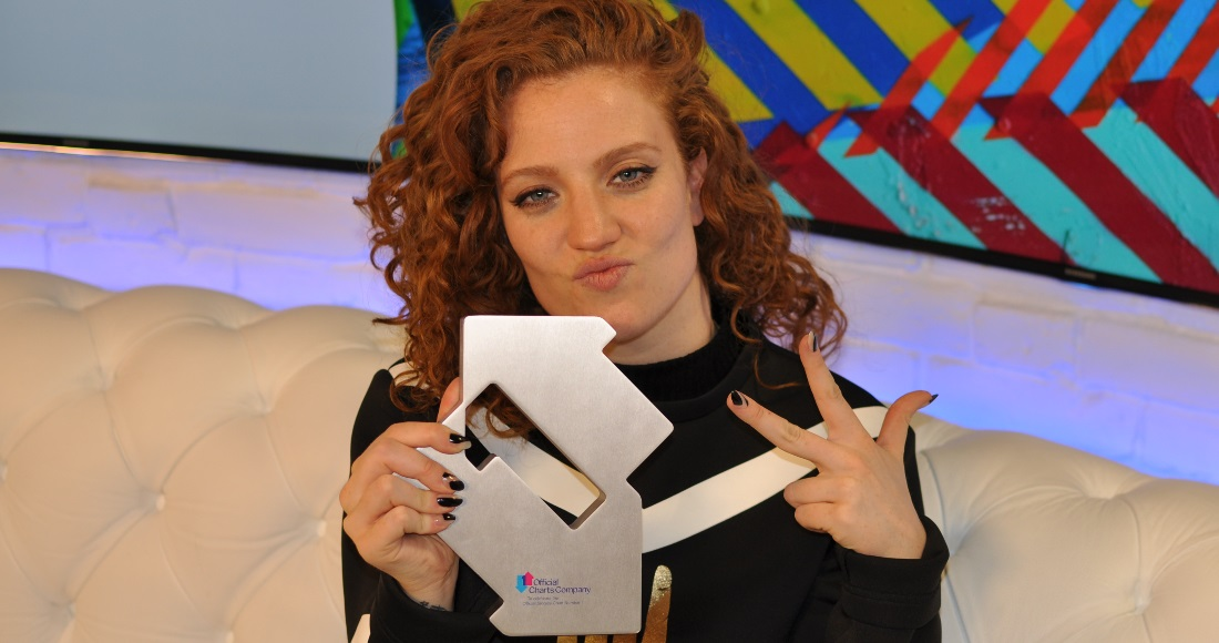 Jess Glynne complete UK singles and albums history