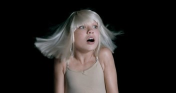 Sia unveils Big Girls Cry music video - watch