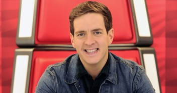 The Voice winner Stevie McCrorie takes early lead in Official Singles Chart race