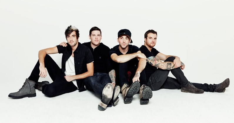 All Time Low hit songs and albums
