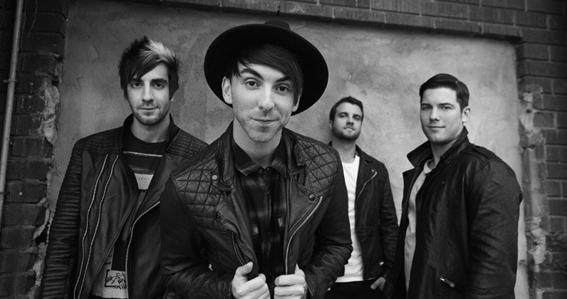 All Time Low score first ever UK Number 1 album