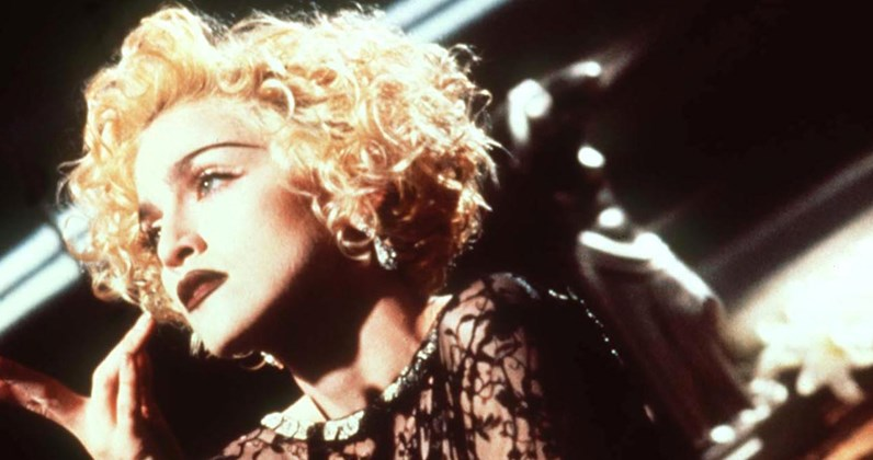 Madonna complete UK singles and albums chart history