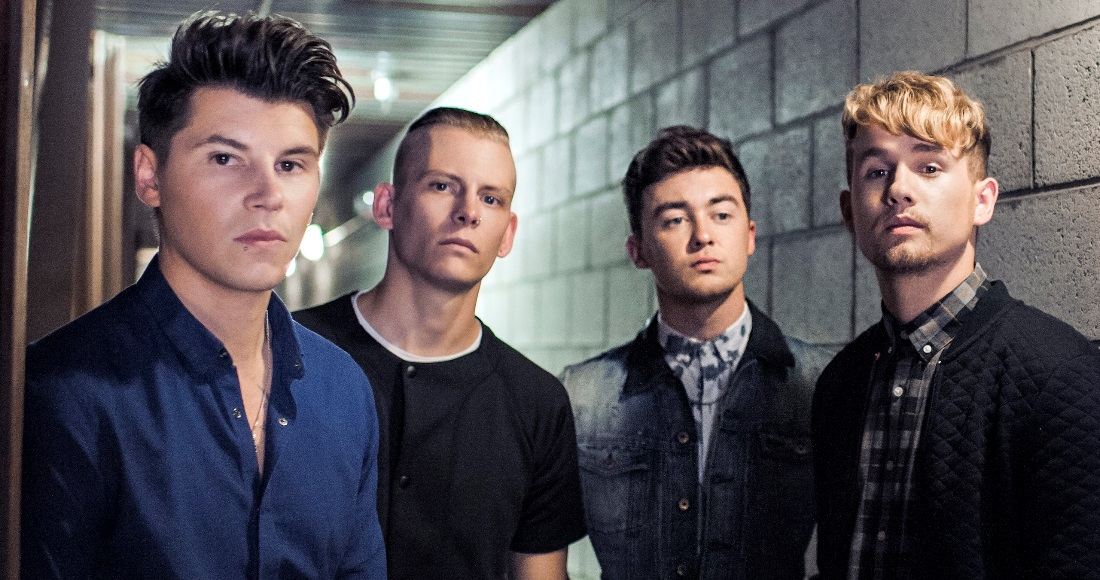 Rixton review June's big single releases