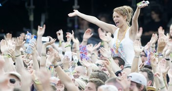 Glastonbury Festival lineup announced: Pharrell, Florence, more