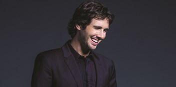 Josh Groban scores first UK Number 1 album with Stages