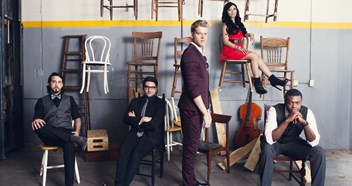 Win tickets to see Pentatonix live in London