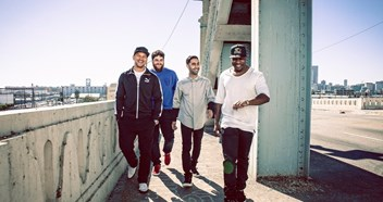 Future Official Chart Contenders - Rudimental, Janoskians, more