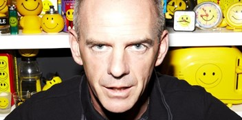 Fatboy Slim to re-issue Halfway Between The Gutter And The Stars for 15th anniversary