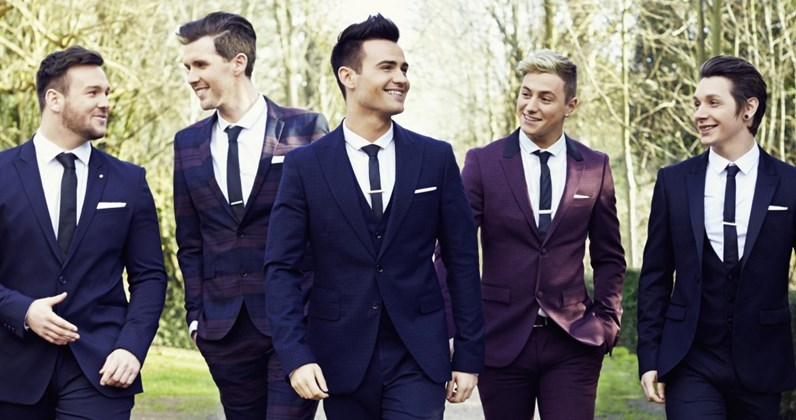 Collabro hit songs and albums