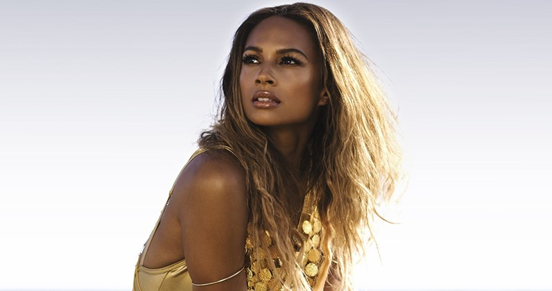 Alesha Dixon complete UK singles and albums chart history