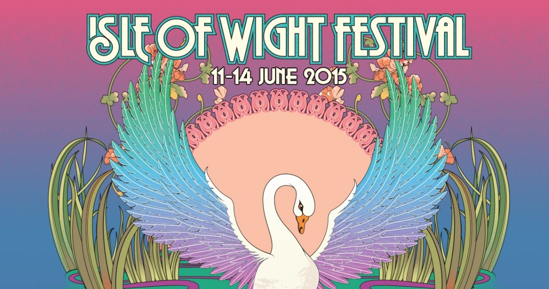Win a pair of tickets to the Isle Of Wight Festival
