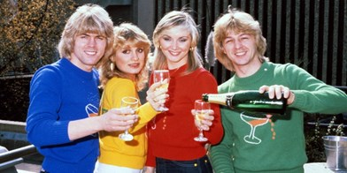 Bucks Fizz hit songs and albums