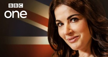 Nigella Lawson to serve up the UK's Eurovision Song Contest 2015 voting results