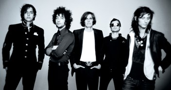 Win tickets to see The Strokes at British Summer Time Hyde Park