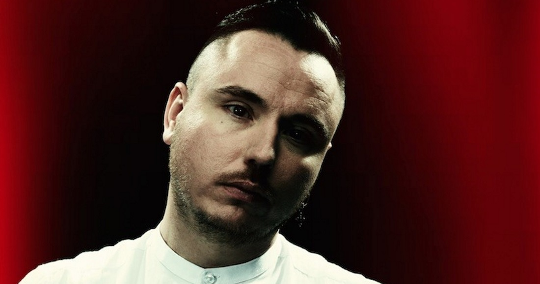 Watch Duke Dumont's The Giver (Reprise) music video