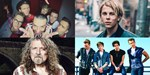 Win McBusted, The Vamps, Tom Odell, Robert Plant tickets
