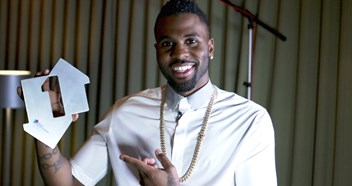 Jason Derulo's Want To Want Me scores Number 1 hat-trick