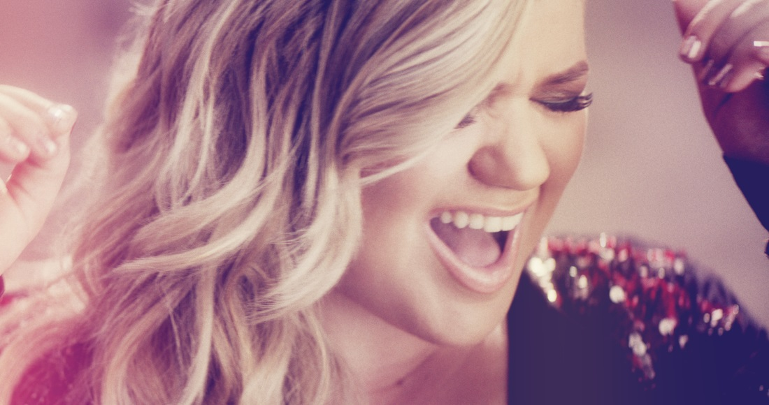 Kelly Clarkson's Official Top 10 revealed