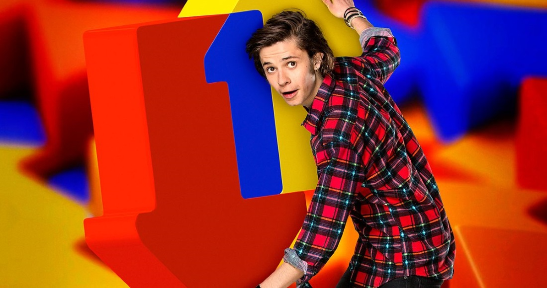 CBBC Official Chart Show presenter Cel Spellman joins The Voice UK