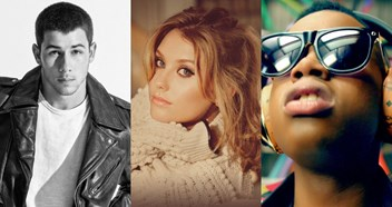 Future Official Chart Contenders: Ella Henderson, Nick Jonas, more