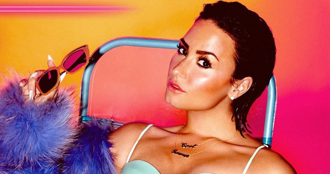 Demi Lovato debuts new single Cool for the Summer - listen
