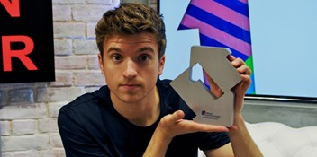 Greg James interview: Get to know Radio 1's new Official Chart host