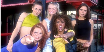 Spice Girls documentary Girl Powered coming to Channel 4
