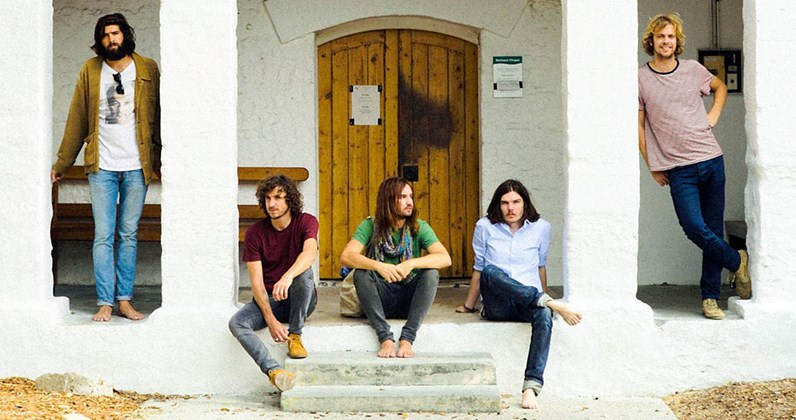 Tame Impala songs and albums