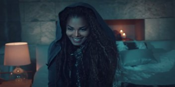 Janet Jackson has a night in with J Cole in No Sleeep music video - watch