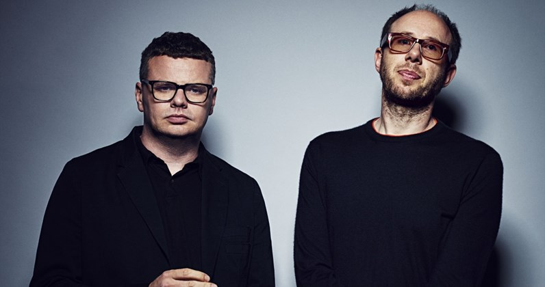Chemical Brothers hit songs and albums