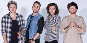 One Direction, Little Mix and Ellie Goulding to play BBC Music Awards 2015