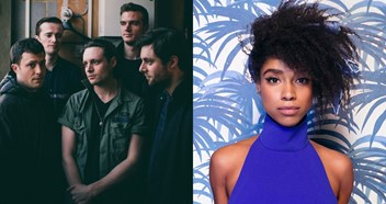 The Maccabees and Lianne La Havas battle for albums Number 1