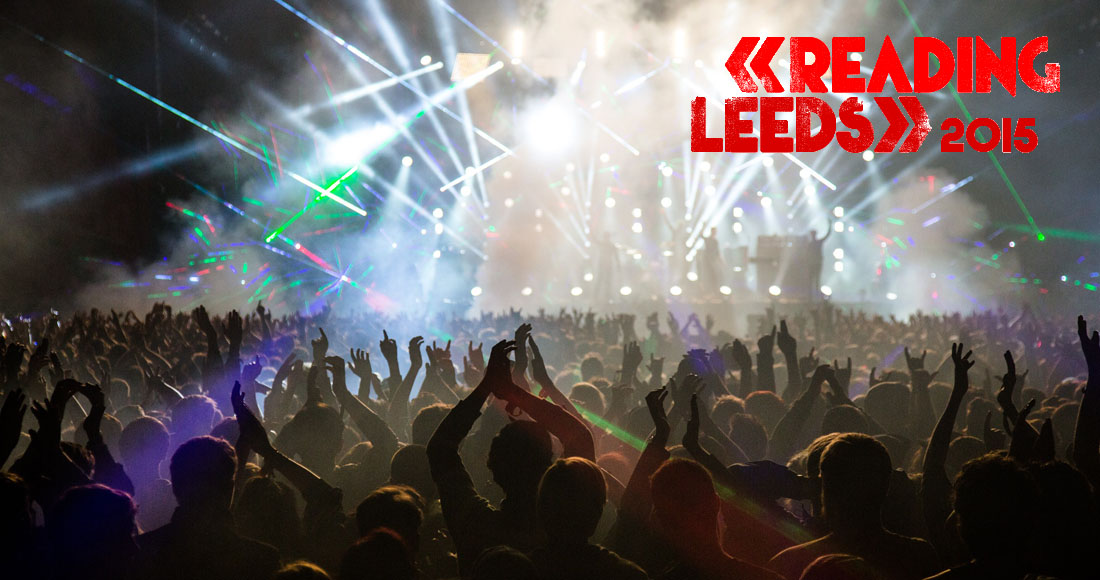 Win tickets to Reading and Leeds Festival