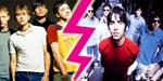 Blur vs. Oasis and and 7 other epic chart battles