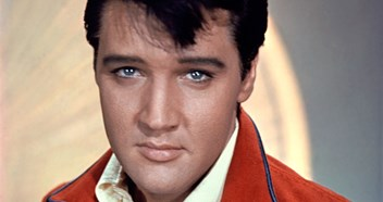 Elvis Presley's new greatest hits album could extend his Official UK Albums Chart record