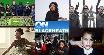 Win: See Elbow, Madness, Manic Street Preachers, more at On Blackheath