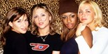 Number 1 Flashback, 1998: All Saints - Under The Bridge/Lady Marmalade