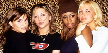 Number 1 today in 1998: All Saints – Bootie Call