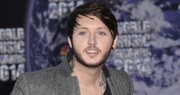 James Arthur signs record deal, announces new music on the way