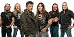 Iron Maiden's Book Of Souls tops Official Albums Chart