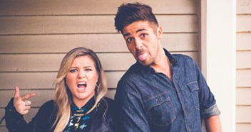 Ben Haenow teams up with Kelly Clarkson for new single Second Hand Heart