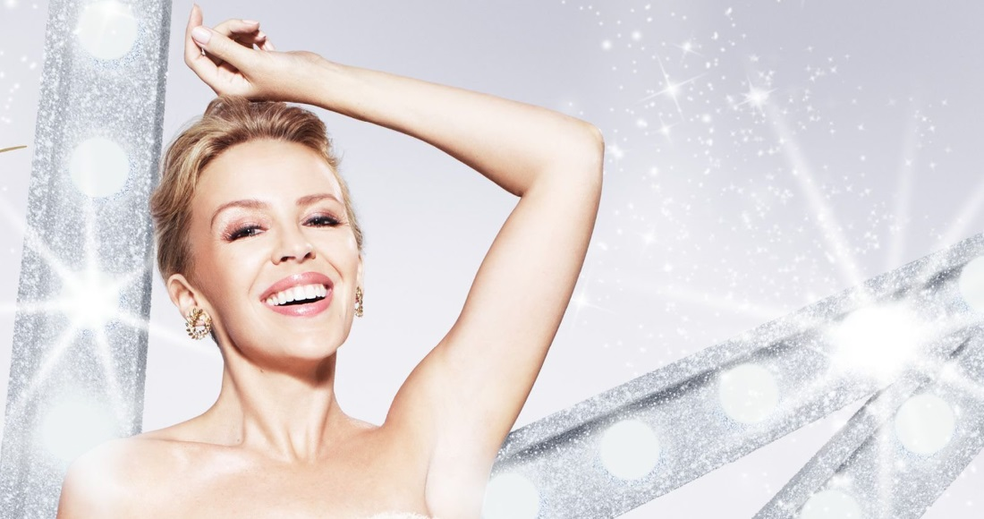Kylie Minogue announces two Christmas shows at The Royal Albert Hall