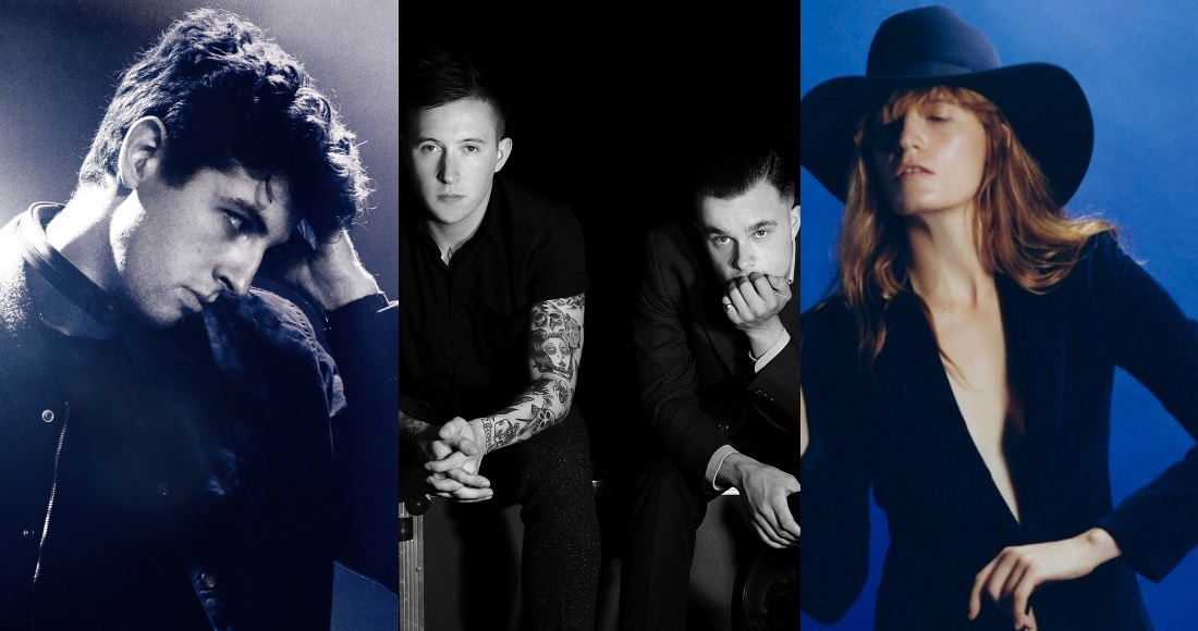 Mercury Prize 2015 shorlist revealed