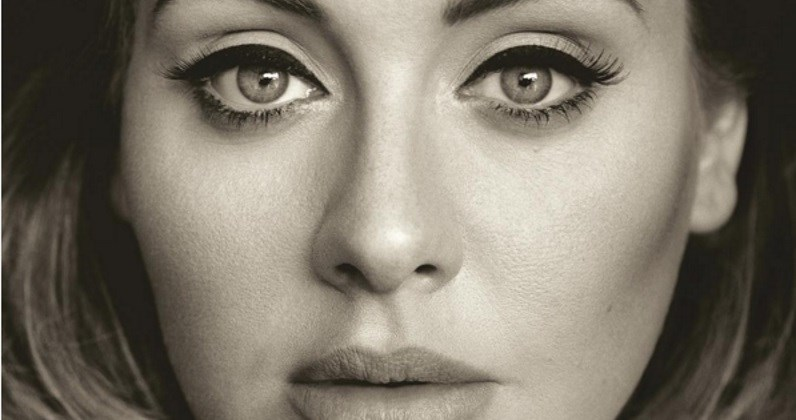 Adele complete UK singles and albums chart history