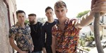Premiere: Watch Don Broco cover Ellie Goulding