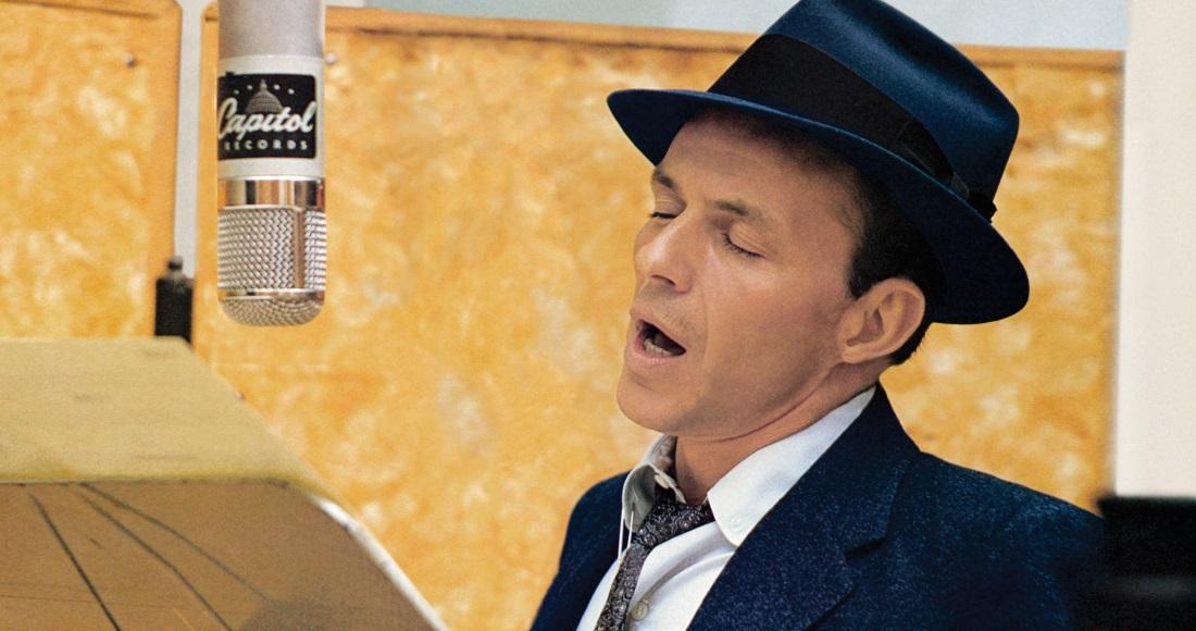 Win Limited Edition Frank Sinatra Vinyl