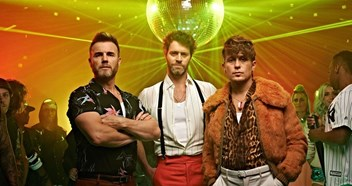 Take That will release a new album this year, followed by a Greatest Hits in 2017