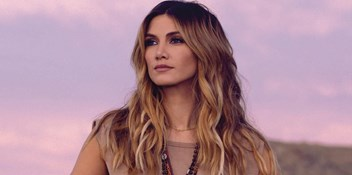 Delta Goodrem scores her 16th Top 10 hit in Australia with Dear Life