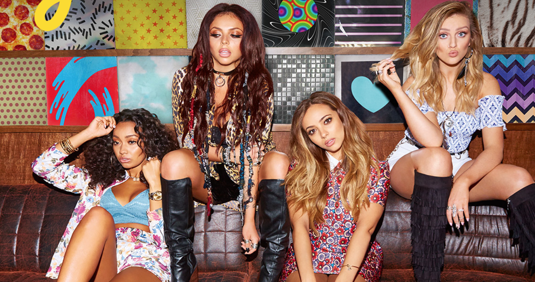 Little Mix confirm brand new single is coming soon